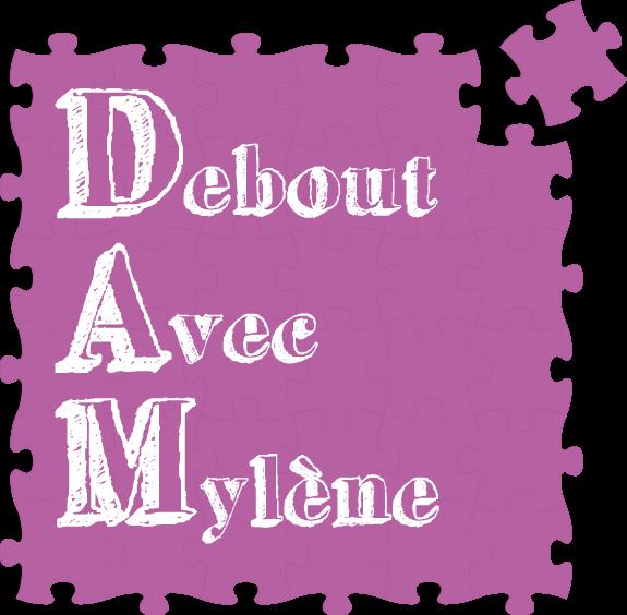 Debout avec Mylène